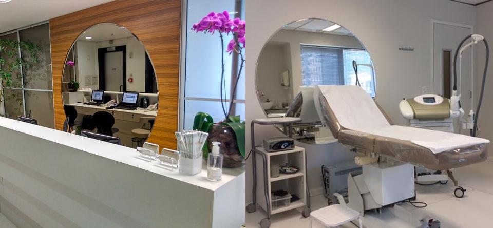 Clinica de Dermatologia Dra. Renata Valente
